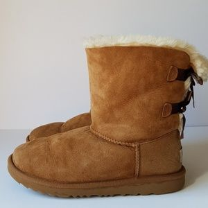 UGG Shoes - UGG Bailey Bow II Boots